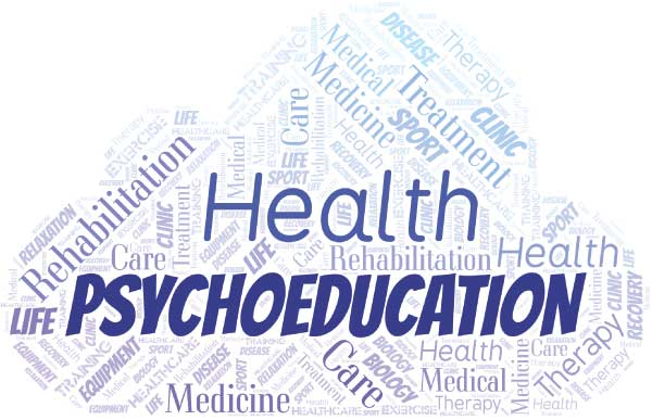 Psychoeducation